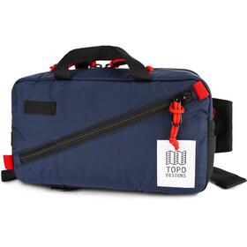 Topo Designs Quick Pack, navy/navy